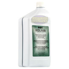 Rolair Air Compressor Pump Oil All Weather Synthetic Blend Lubricant 1 Liter
