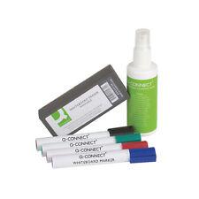 Lavagna Starter Kit di pulizia e penna