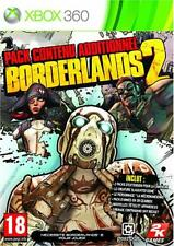 Jeu  X-BOX 360 Borderlands 2 Pack Contenu Additionnel Xbox 360 XBOX
