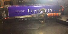 Hibben knives United Cutlery Brands Centurion Gold Limited Edition