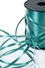 Premium Balloon Curling Ribbon 5mm x 450m length HUNTER GREEN