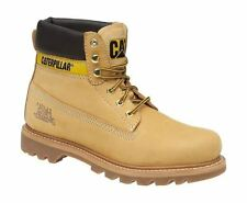 Chaussures jaunes pour homme, pointure 43
