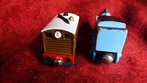 Thomas the Train /THOMAS ENGINE AND TOBY