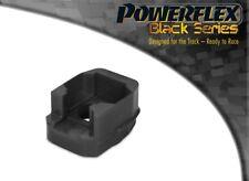 PFF60-221BLK Powerflex Black ANTERIORE SUPERIORE DESTRO DEL MOTORE MOUNT Inserto CLIO 172 182