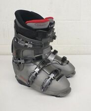 Dalbello TWS 5 Custom Ski Boots w/Ski/Walk Switch Mondopoint 27 US Men's 9 LOOK