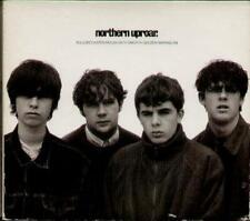 NORTHERN UPROAR Rollercoaster  CD 4 Tracks Inc Rough Boy/Smooth Geezer/Waiting O