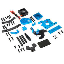 Yeah Racing Tamiya M-05 Graphite And Efficiency Upgrade Kit TAMC-S03