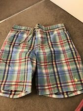 Ralph Lauren Swim Shorts. Original. para Hombres Talla Pequeña. nunca usado.