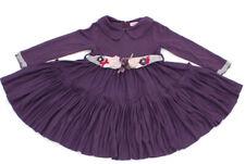 MONNALISA Plissee-Kleid Weihnachten - 104