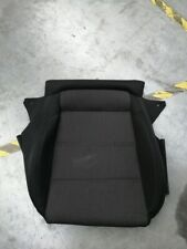 3G0881406DRLFH VW Passat front seat right cushion  fabric cover