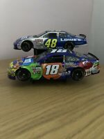 1:24 Nascar Diecast Double Stand