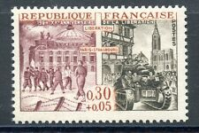 STAMP / TIMBRE FRANCE NEUF LUXE ** N° 1410 ** LIBERATION A PARIS