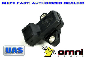 OMNI POWER MITSUBISHI ECLIPSE DSM EVO VIII IX X 4 BAR MAP SENSOR - MAP-MITS-4BR