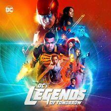 DC's Legends of Tomorrow Season 2 NEW DVD PRE Order SHIPS 8/8 FREE