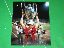 Nottingham Forest Trevor Francis Signed 1979 European Cup Final Photograph