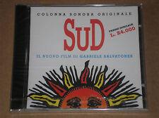 SUD: COLONNA SONORA (99 POSSE, PAPA RICKY) - CD SIGILLATO (SEALED)