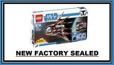 LEGO Star Wars: Count Dooku's Solar SAIL Sailer SHIP 7752 New magnaguard minifig