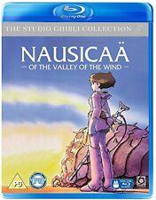 Nausicaa Of The Valley Of The Wind [Bluray] [DVD]