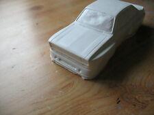 1:24 Escort RS 1800,GFK Kit