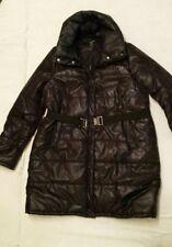 Umstandsmantel Herbst/Winter H&M Mama schwarz, Größe L, warm