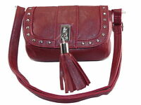 Women Cross Body Messenger Bag Clutch Satchel Tote Handbag Ladies Shoulder Bags