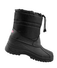 Canadian snowboots II botas de invierno botas de nieve caliente invierno bota apres Ski