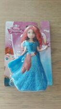 Disney Princess Little Kingdom MagiClip Doll MERIDA Mattel 2014 NEW!!