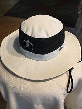 5bad88573ca49 Guy Harvey Men s Fishing fedora Sun Beach Boat Hat black white
