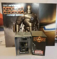 CLASSIC MARVEL FIGURINE COLLECTION SPECIAL ISSUE 8 IRON MAN