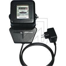 Zwischenzähler Stromzähler Wechselstromzähler Elektrozähler Stecker 15-222-100
