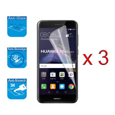 For Huawei P8 Lite 2017 Screen Protector Cover Guard LCD Film Foil x 3