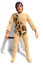 MEGO TARZAN 8 inch Vintage 1970's Action Figure Type 1 (Fantastic Condition)