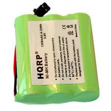 HQRP Batería para Panasonic P-P510 / P-P510A / tipo 21 / N4HKGMB00001 reemplazo