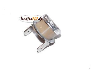 Anlege- Sicherheitsthermostat 127°C für Pavoni Espresso Inn, EuroBar Thermostat