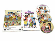 Bob's Burgers The Complete Season 11 (DVD, 3-Disc) New & Sealed usps