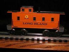 Lionel Custom Painted Long Island Caboose