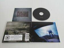 NINE INCH NAILS/YEAR ZERO(HALO 24/602517324237) CD ALBUM DIGIPAK