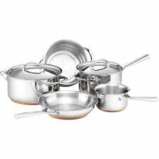Essteele per Vita Five Piece Cookware Set