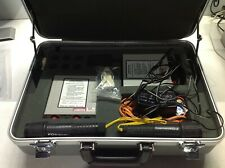 FOTEC FIBER OPTIC TEST EQUIPMENT w/ 2x S370