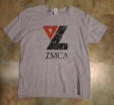 Zach Myers Chris Allen Concert Tour T Shirt - Shinedown