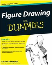 Figure Drawing for Dummies: A Systematic and Regional Survey (Paperback or Softb