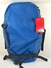 TNF The North Face Women's Backpack SKIDDLY NF0A2ZER-OS Black Blue NEW With Tag