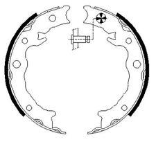 Mintex Rear Brake Shoe Set MFR723  - BRAND NEW - GENUINE - 5 YEAR WARRANTY