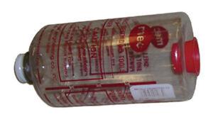 Mec Reloading Small Powder Shot Bottle Cap & Plug 301L13