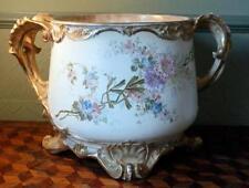Planters European Date-Lined Ceramics