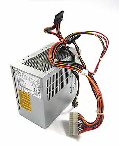 Dell Inspiron 560 Tower (MT) 300W Power Supply Unit MVM2T 0MVM2T ATX0300P5WB