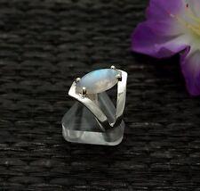 Markenlose Echte Edelstein-Ringe mit Mondstein