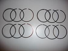 Segment - piston rings Golf GTI 1800 DX, Scirocco for 4 pistons