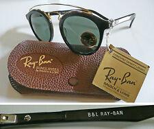 B&L Ray-Ban USA Gatsby Style 4 W0932 occhiali da sole vintage sunglasses 1980s