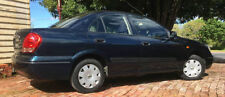Pulsar Sedan Right-Hand Drive Clear (most titles) Cars